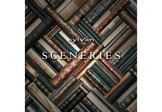 Sylvan - Sceneries [CD]