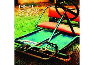 The All-American Rejects - All-American Rejects, The [CD EXTRA/Enhanced]