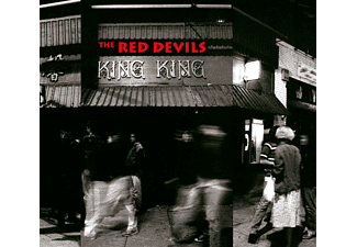 Red Devils - King King [CD]
