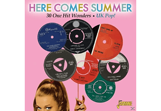 VARIOUS - Here Comes Summer - (CD)