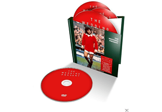 The Wedding Present - George Best (Deluxe Edition) - (CD + DVD Video)