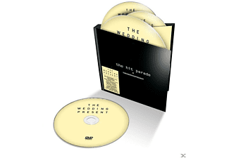 The Wedding Present - The Hit Parade (Deluxe Edition) - (CD + DVD Video)