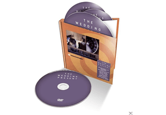 The Wedding Present - Mini (Deluxe Edition) - (CD + DVD Video)