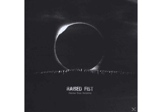 Raised Fist - From The North [LP + Bonus-CD]