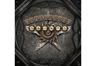 Revolution Saints - Revolution Saints [CD]