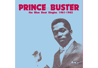 Prince Buster - The Blue Beat Singles 1961-1962 - (Vinyl)