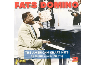 Fats Domino - The American Chart Hits [CD]