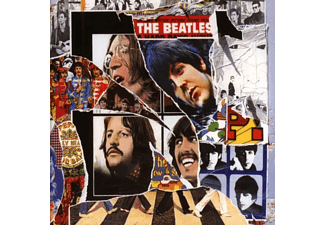 The Beatles - ANTHOLOGY 3 [CD]