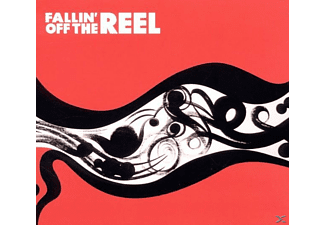 VARIOUS - Fallin' Off The Reel Vol.1 - (CD)