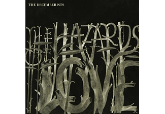 The Decemberists - The Hazards Of Love - (Vinyl)
