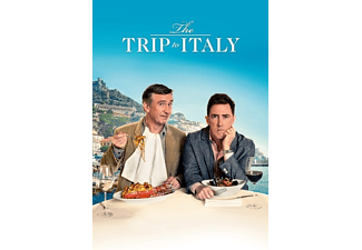 The Trip To Italy | DVD