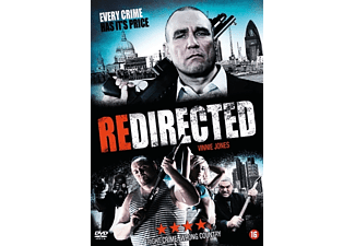 Redirected | DVD