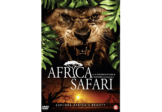 Africa Safari | DVD