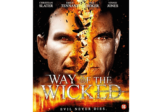 Way Of The Wicked | Blu-ray
