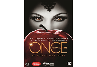 Once Upon A Time - Seizoen 3 | DVD