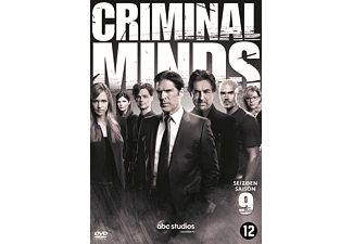 Criminal Minds - Seizoen 9 | DVD