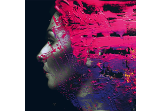 Steven Wilson Hand.Cannot.Erase CD
