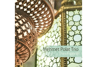 Mehmet Polat Trio - Next Spring [CD]