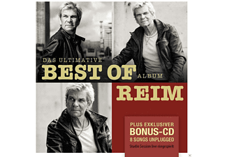 Matthias Reim - Ultimative Best Of [CD]