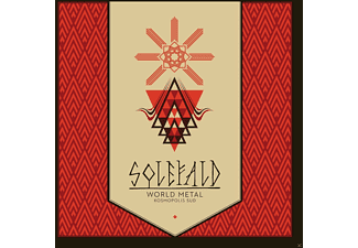 Solefald - World Metal. Kosmopolis Sud. - (CD)