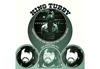 King Tubby - Surrounded By The Dreads At The National Arena - (Vinyl)