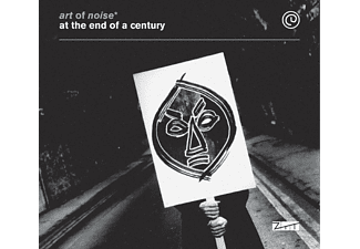 The Art of Noise - At The End Of A Century - (CD + DVD)