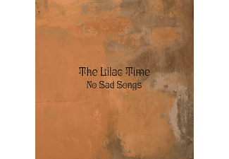 The Lilac Time - No Sad Songs - (CD)