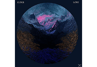 Elder - Lore [LP + Bonus-CD]