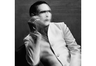 Marilyn Manson - The Pale Emperor - (CD)