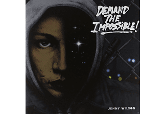 Jenny Wilson - Demand The Impossible - (CD)