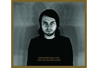 And The Golden Choir - Another Half Life - (CD)