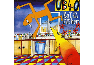 UB40 - Rat In The Kitchen (CD)