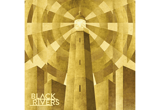 Black Rivers - Black Rivers - (LP + Download)