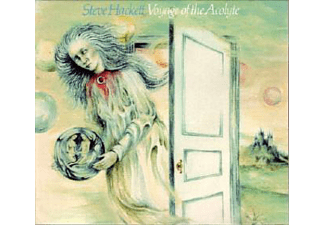 Steve Hackett - Voyage Of The Acolyte (CD)