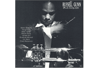 Russell Gunn - Love Requiem - (CD)
