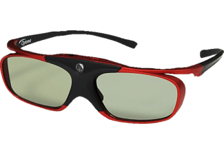 OPTOMA ZD 302 3D Brille  3D Brille