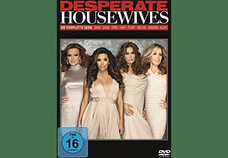 Desperate Housewives - Die komplette Serie (49 DVDs) - (DVD)