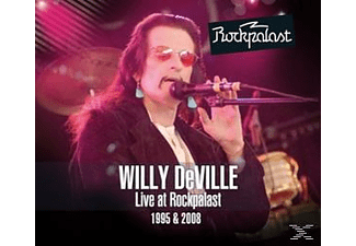 Willy Deville - Live At Rockpalast [CD + DVD]