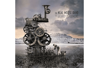 The Neal Morse Band - The Grand Experiment (Special Edt.) [CD]