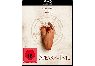 Speak No Evil [Blu-ray]