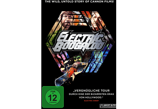 Electric Boogaloo - (DVD)