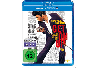Get on up - (Blu-ray)