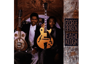 Benson, George / Klugh, Earl - Collaboration [CD]