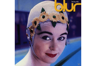 Blur - Leisure - (CD)