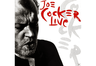 Joe Cocker - Joe Cocker Live (CD)