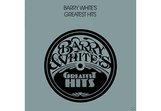 Barry White - Barry White's Greatest Hits [CD]