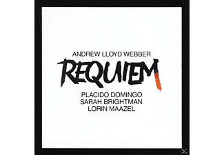 Eco, Domingo/Brightman/Maazel/Eco - Messa Da Requiem (Ga) - (CD)