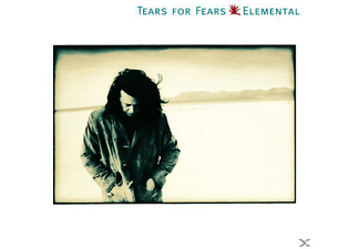 Tears For Fears - Elemental - (CD)