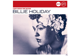 Billie Holiday - Lady Sings The Blues (Jazz Club) [CD]