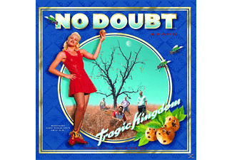 No Doubt - Tragic Kingdom [CD]